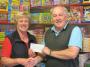 Loons Lottery Jackpot Winners