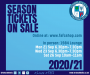 FAFC Season Tickets