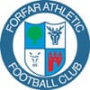 Forfar Athletic Pre-Season Fixtures