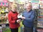 £3000 Loons Lottery Winner