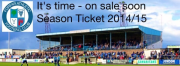 Season Ticket Sales