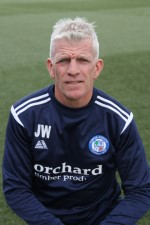 weir jim (manager)